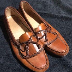 Allen Edmonds Woodstock Loafers Size 11 D Shoes